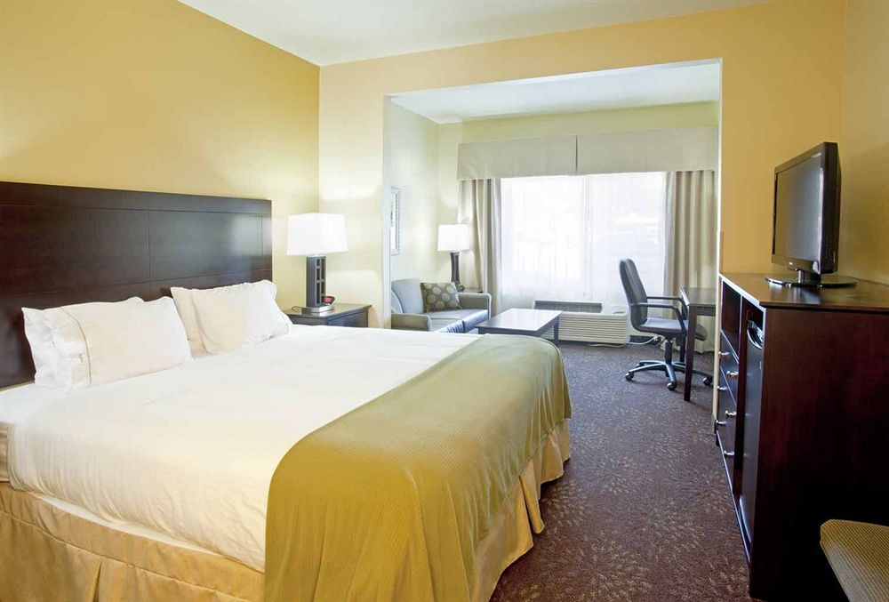 Holiday Inn Express Charleston South