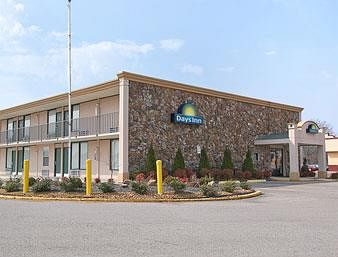 Days Inn Martin Tn