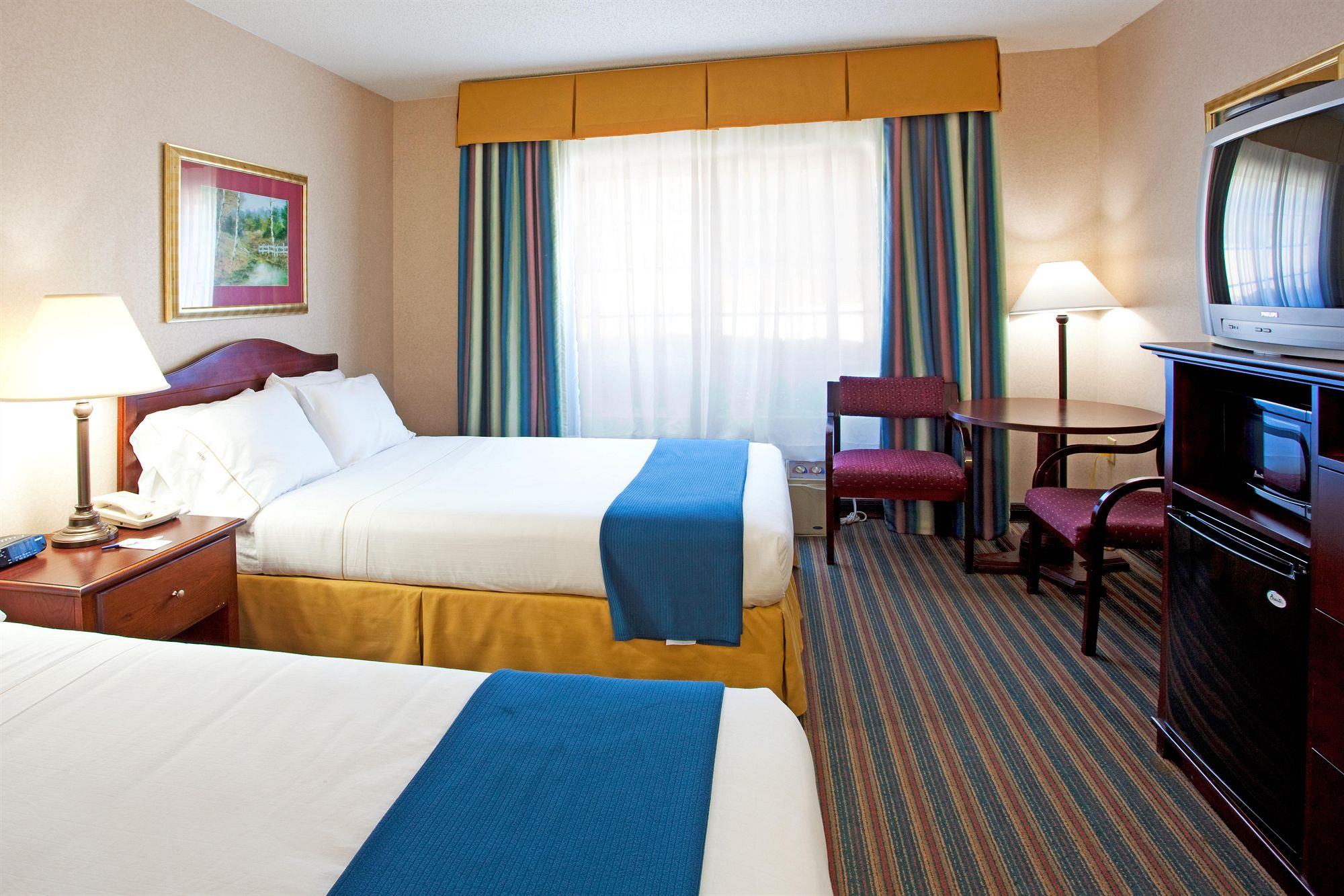 Holiday Inn Express Braselton in Braselton, GA