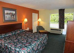 Travelodge Caryville in Caryville, TN
