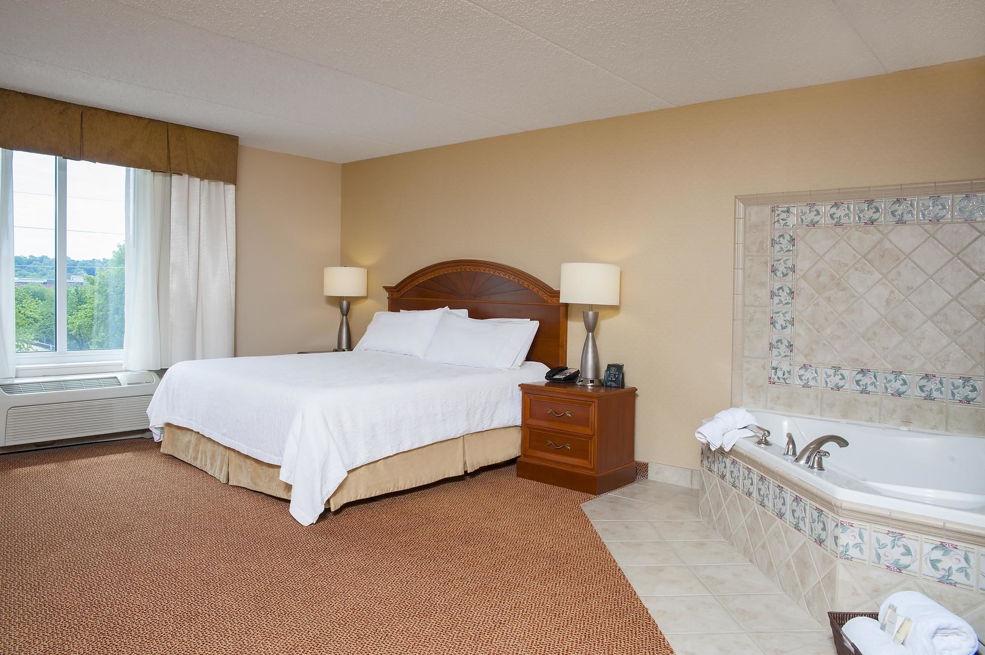 Discount Coupon For Hilton Garden Inn West Lafayette Wabash Landing In West Lafayette Indiana