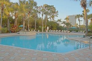 Doubletree Guest Suites Walt Disney World Resort
