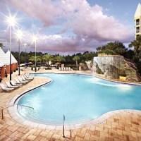 Hilton Grand Vacations Club at SeaWorld International Ctr.