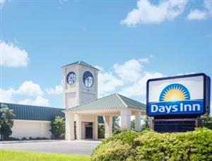 Days Inn Metter in Savannah, GA
