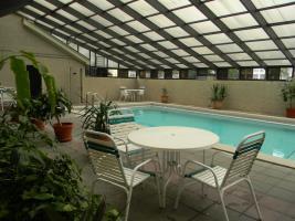 Crystal Villas - Beach Front, 1st Floor, 1 BR Condo - RJV 1531