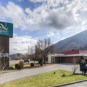 Quality Inn & Suites Norton