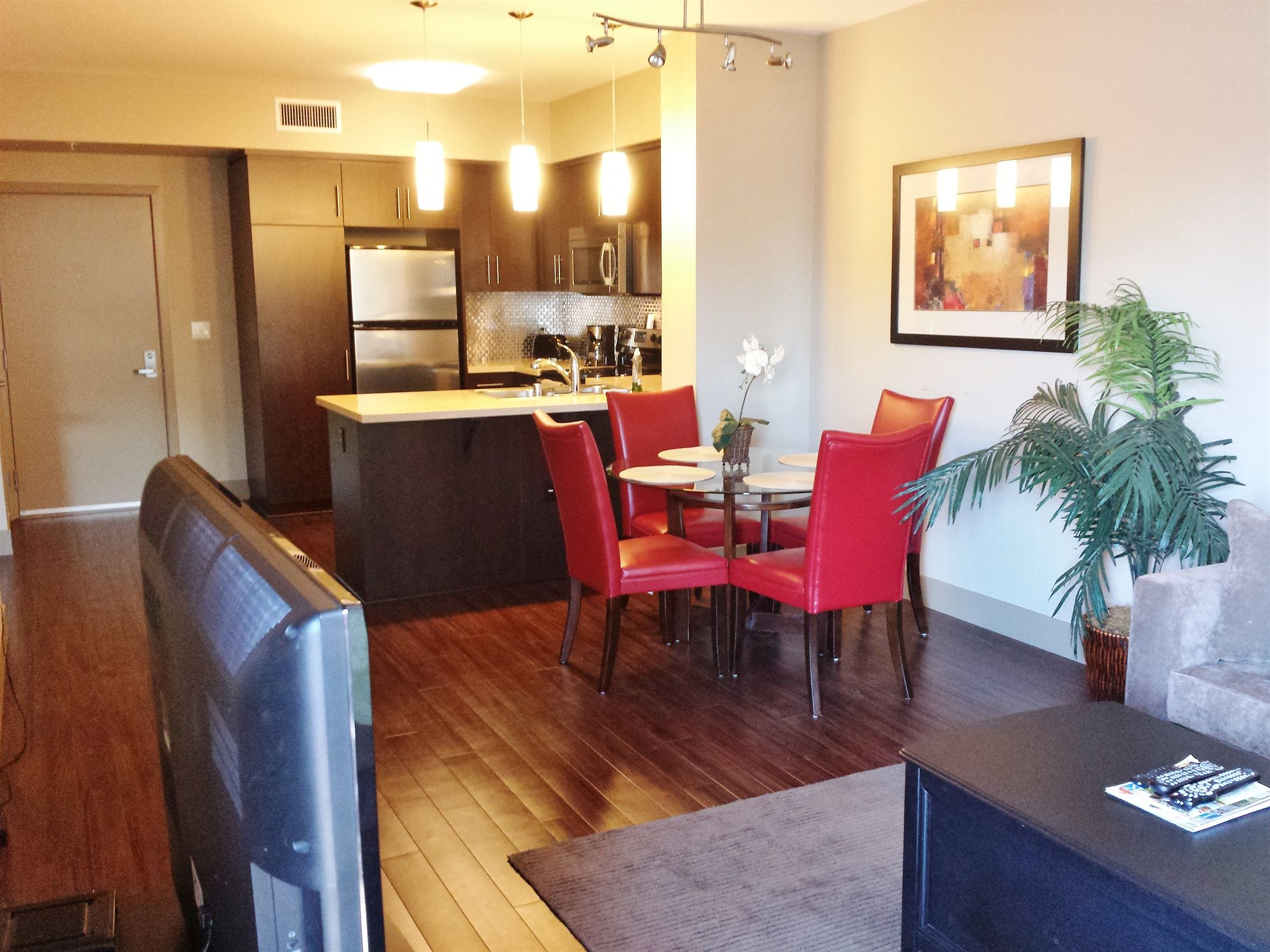 Hollywood Blvd Extended Stay