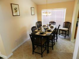 Southern Dunes - 4 BR Private Pool Home - SVV 1088 in Haines City, FL