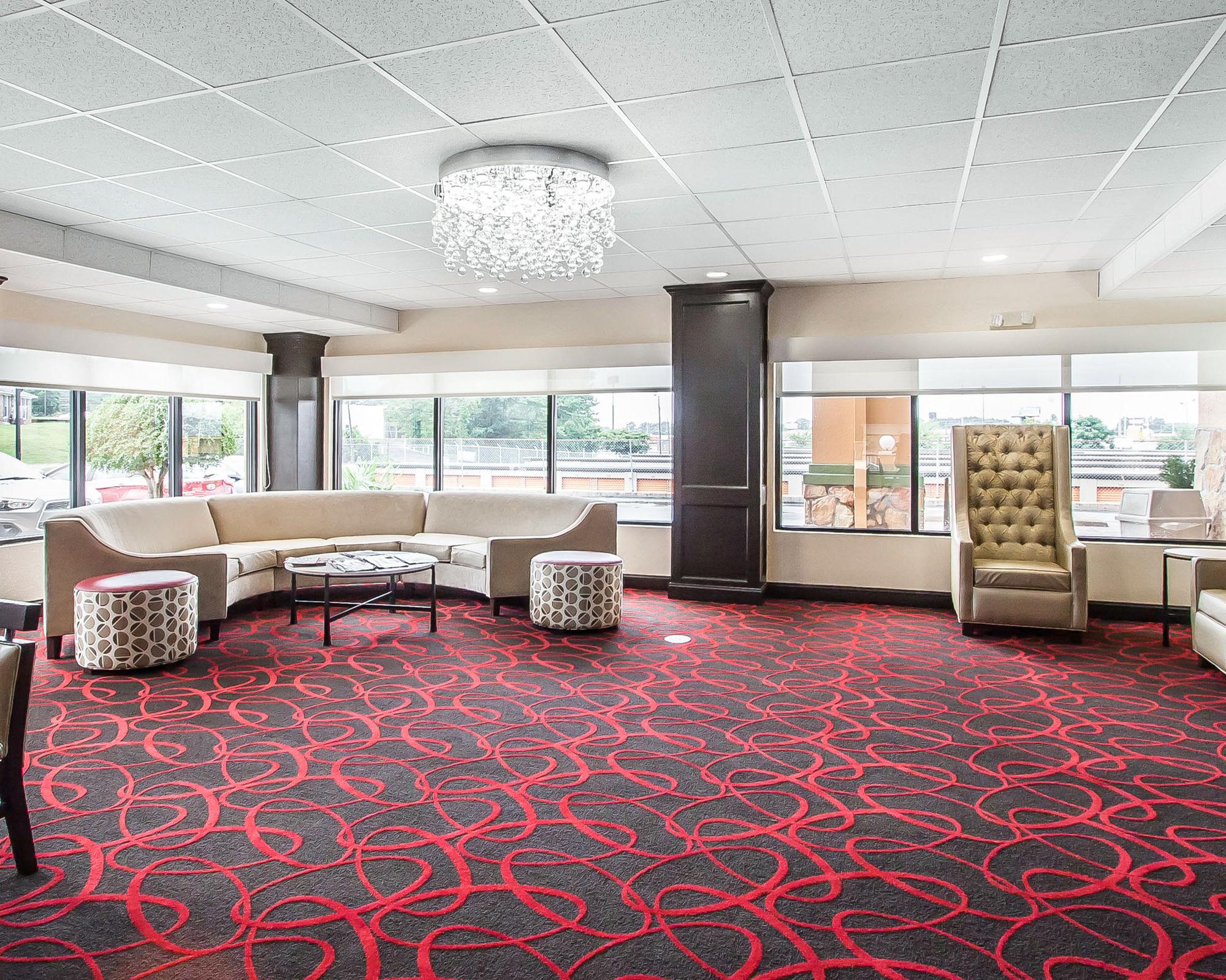 Quality Inn Tuscaloosa in Tuscaloosa, AL