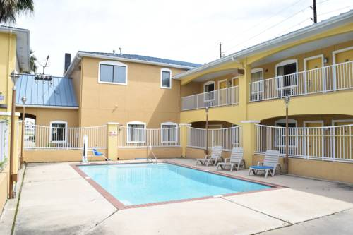 Americas Best Value Inn & Suites - Houston / Katy Freeway in Houston, TX