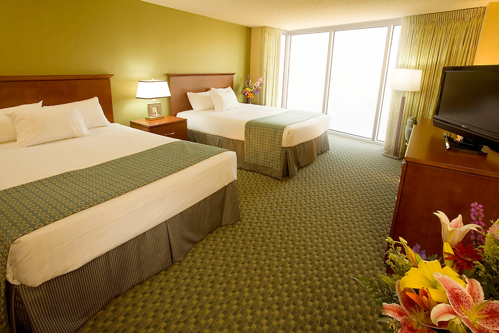 Aquarius Casino Resort in Laughlin, NV