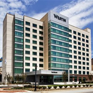 The Westin Wilmington in Wilmington, DE