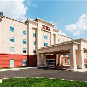 Hampton Inn & Suites Wilmington Christiana in Christiana, DE