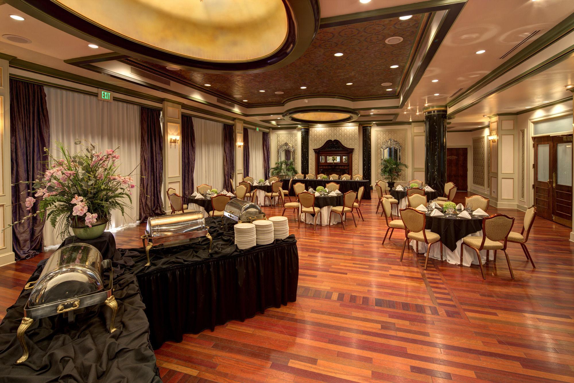 Carnegie Hotel & Spa