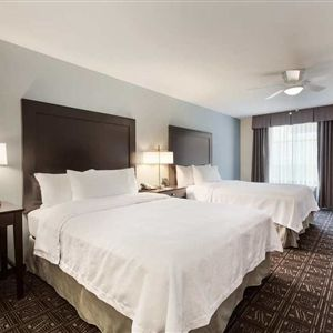 Homewood Suites by Hilton Huntsville - Downtown, AL in Huntsville, AL