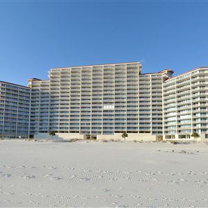 Lighthouse by Wyndham Vacation Rentals in Gulf Shores, AL