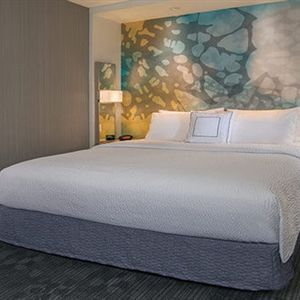 Courtyard by Marriott Columbus Phenix City in Phenix City, AL