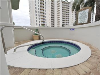 Silver Shells Resort and Spa by Wyndham Vacation Rentals in Valparaiso, FL