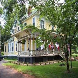 Berney Fly Bed and Breakfast in Mobile, AL