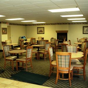 Park Grove Inn in Pigeon Forge, TN
