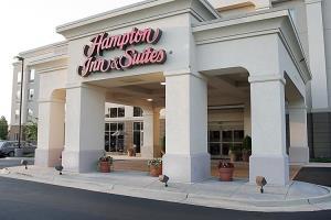 Hampton Inn & Suites Leesburg, VA