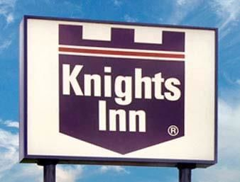 Knights Inn Phenix City Near Columbus