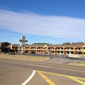 Conner Hill Motor Lodge in Pigeon Forge, TN