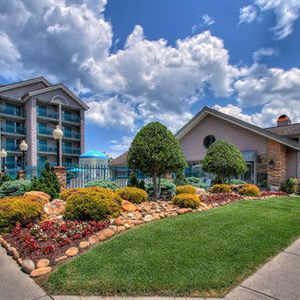 Accommodation By Willow Brook Lodge in Pigeon Forge, TN