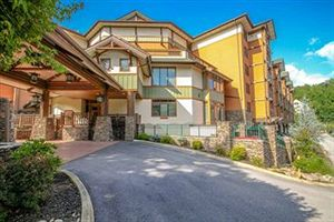 Baskins Creek Condos By Wyndham Vacation Rentals in Gatlinburg, TN