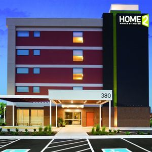 Home2 Suites by Hilton Knoxville West in Knoxville, TN
