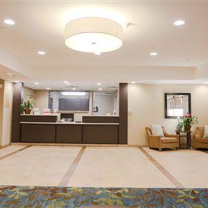 Candlewood Suites Auburn