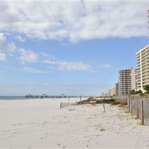 The Palms by Wyndham Vacation Rentals in Orange Beach, AL