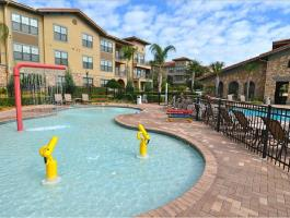 Bella Piazza Resort - 2 BR Condo, 1st Floor - IPG 47066