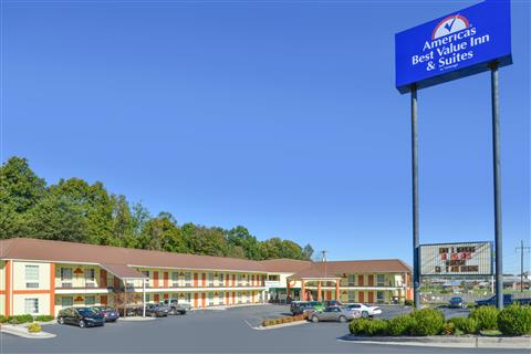 Americas Best Value Inn and Suites LaFayette