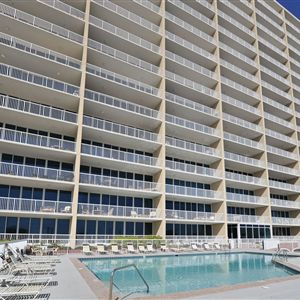 Sanibel Condominiums by Wyndham Vacation Rentals in Gulf Shores, AL