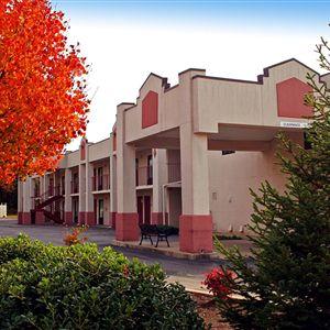 Rodeway Inn in Brownsville, TN