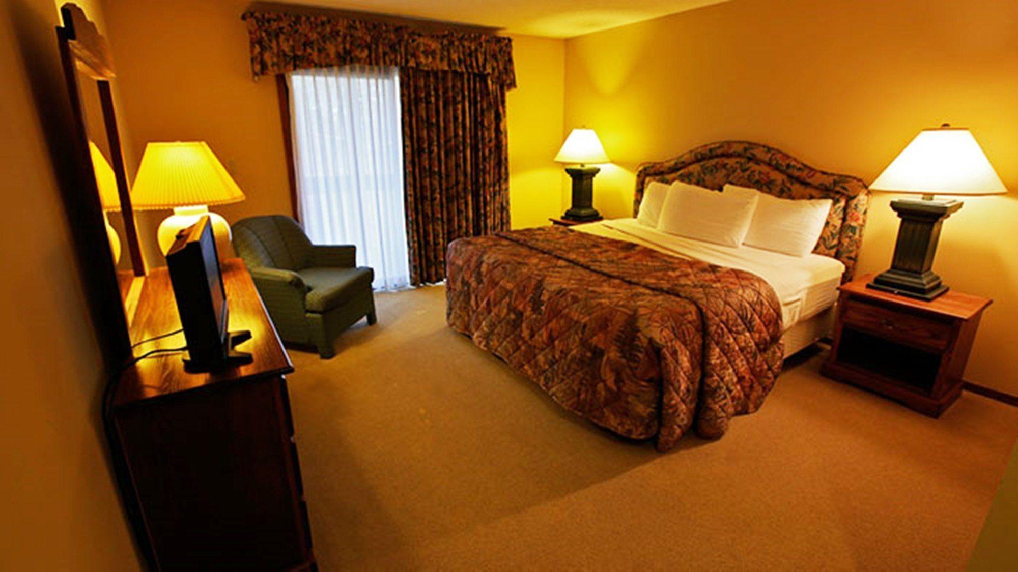 Fairway Forest Resort in Sapphire, NC