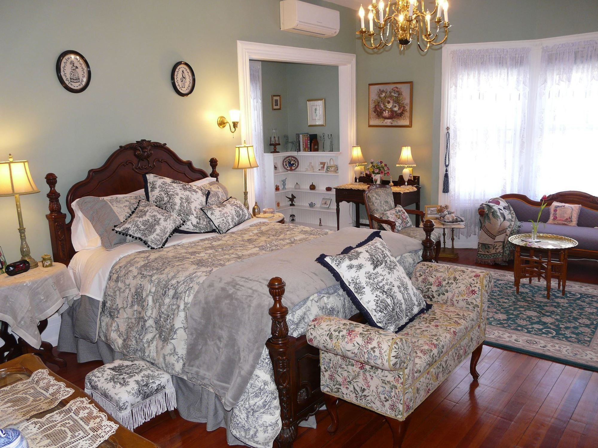 Berkeley House Bed and Breakfast