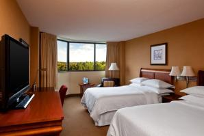 Sheraton Richmond Park South