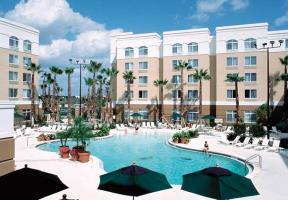 SpringHill Suites Orlando