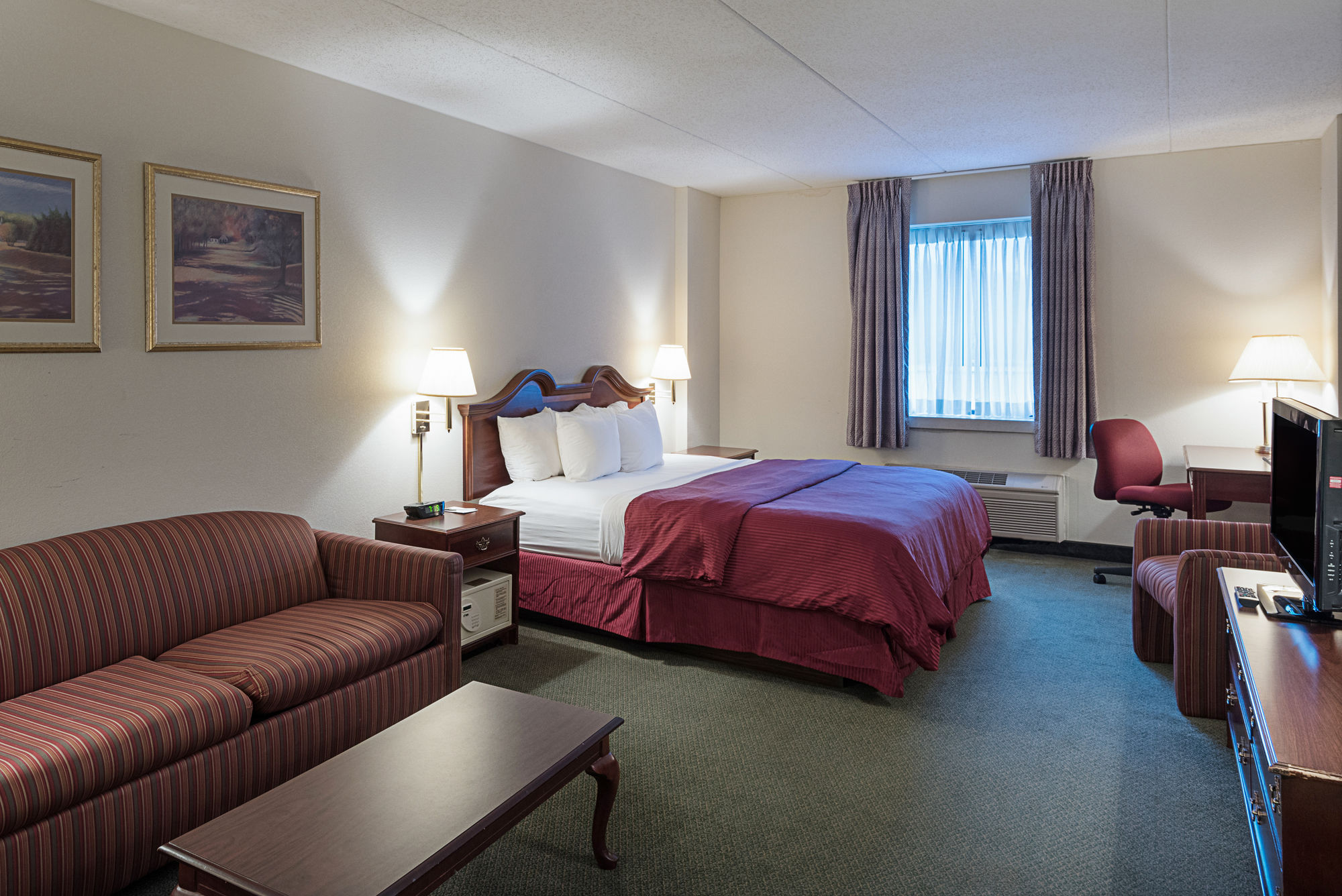Clarion Hotel & Conference Center in Shepherdstown, WV