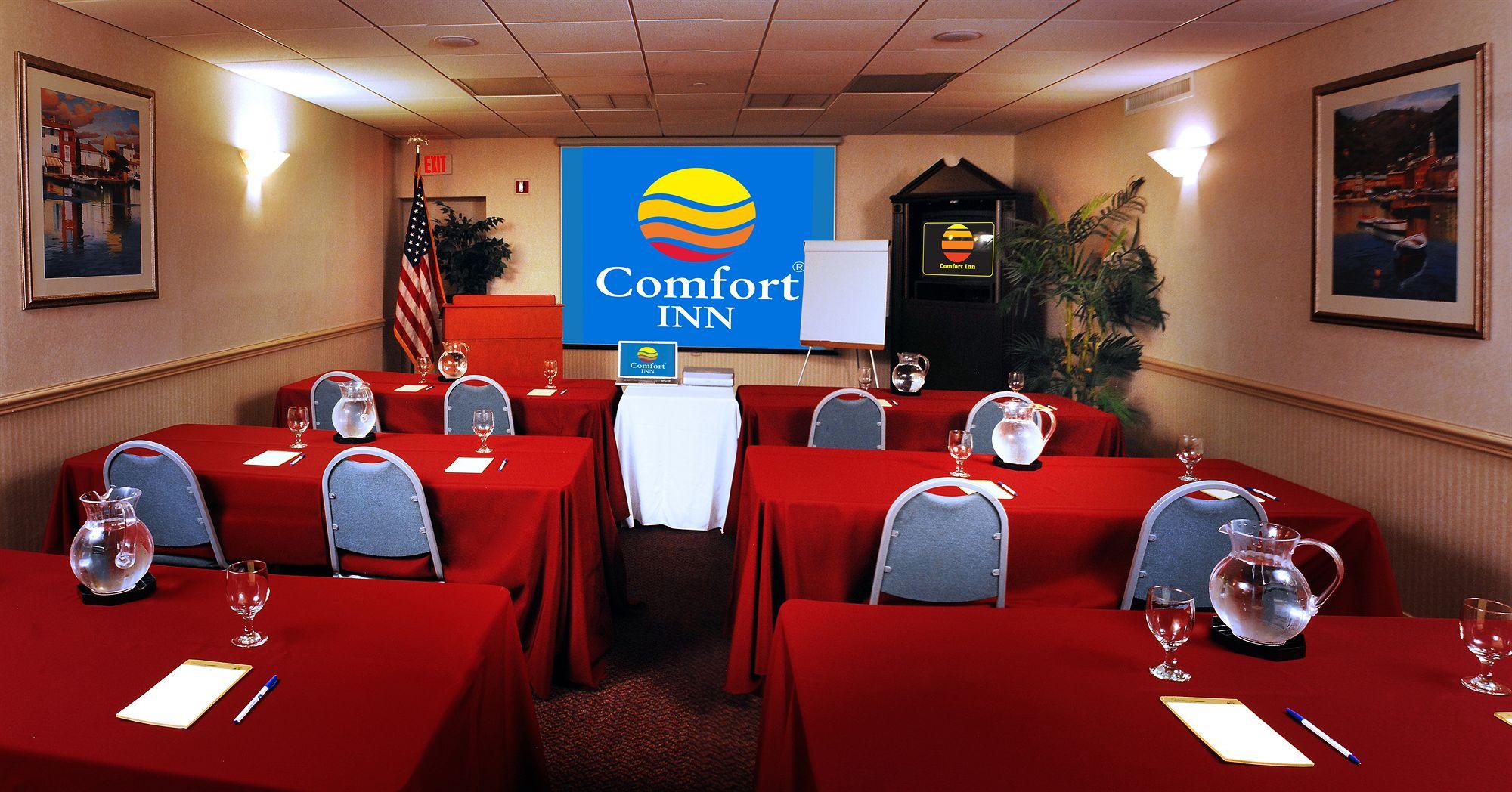 Comfort Inn Ocean Side