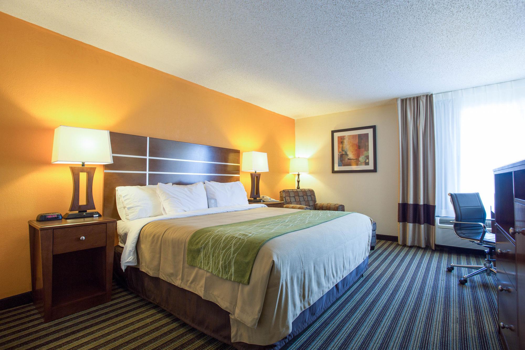 Comfort Inn Yulee in Yulee, FL