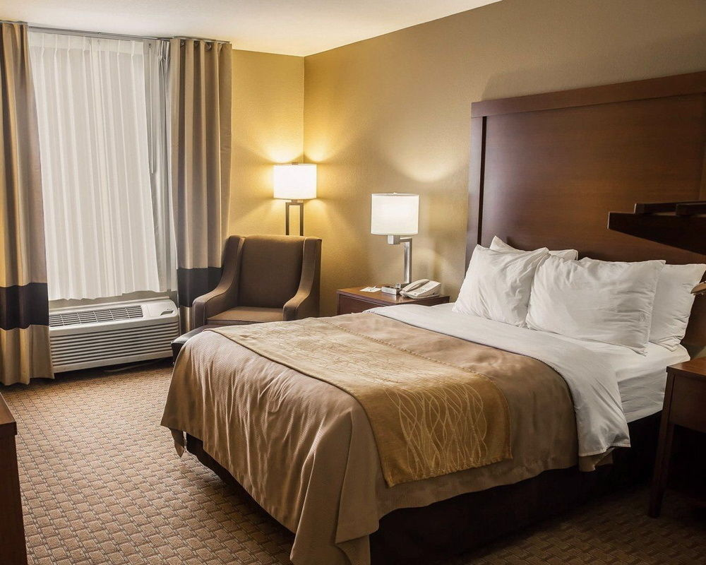 Comfort Inn & Suites in Georgetown, DE