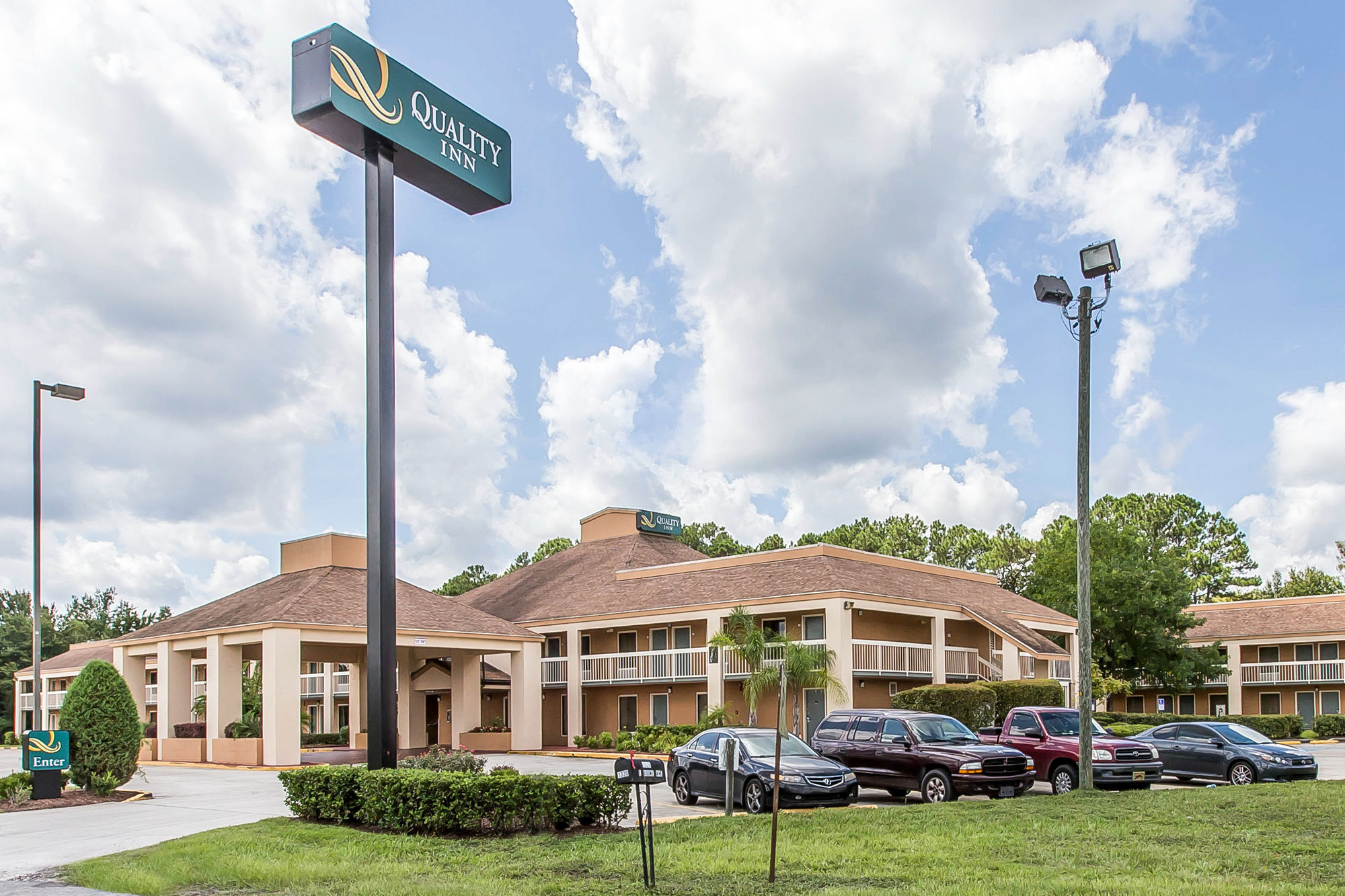 Quality Inn Kingsland in Kingsland, GA