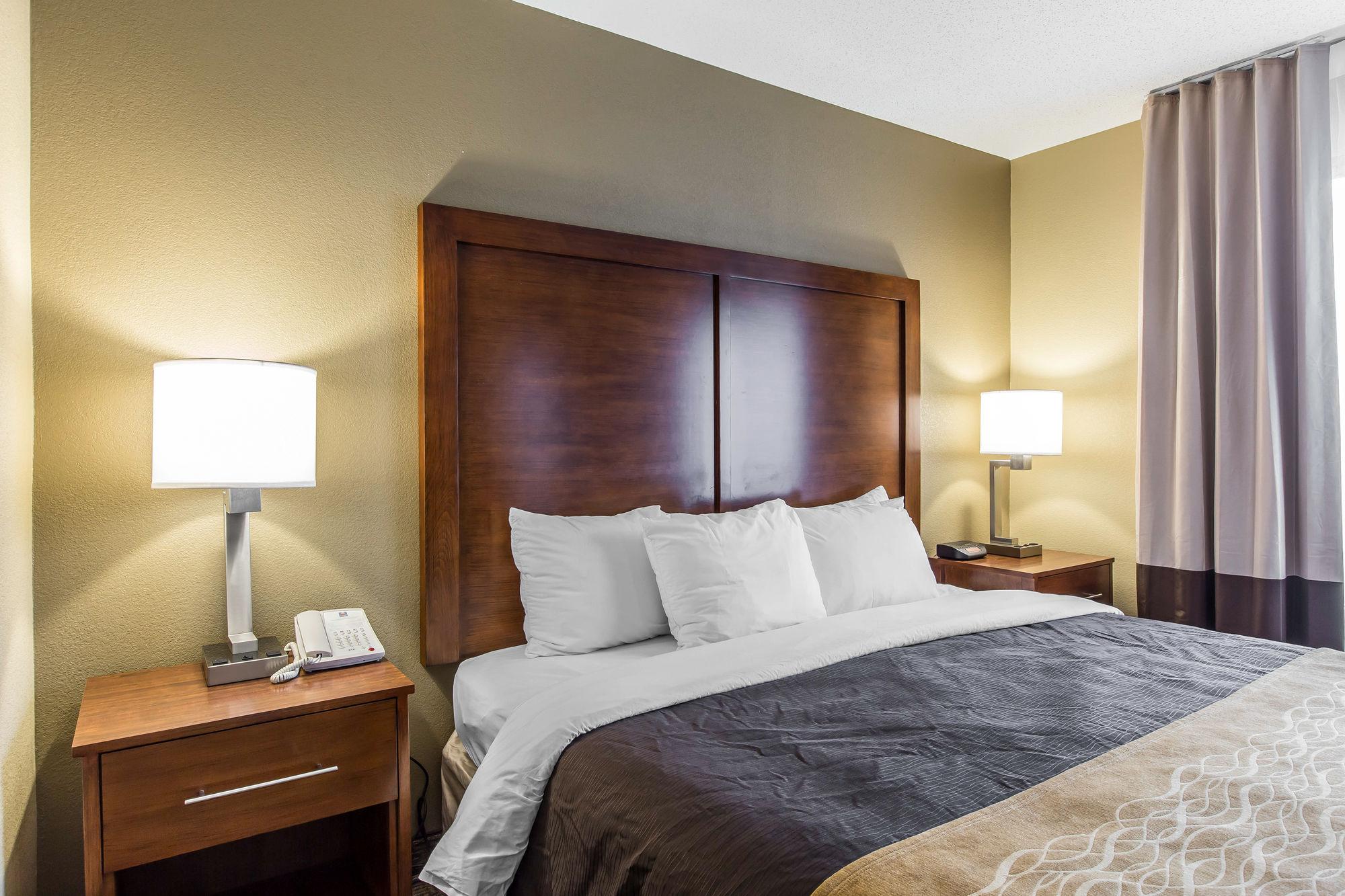 Comfort Inn & Suites Peachtree Corners in Norcross, GA