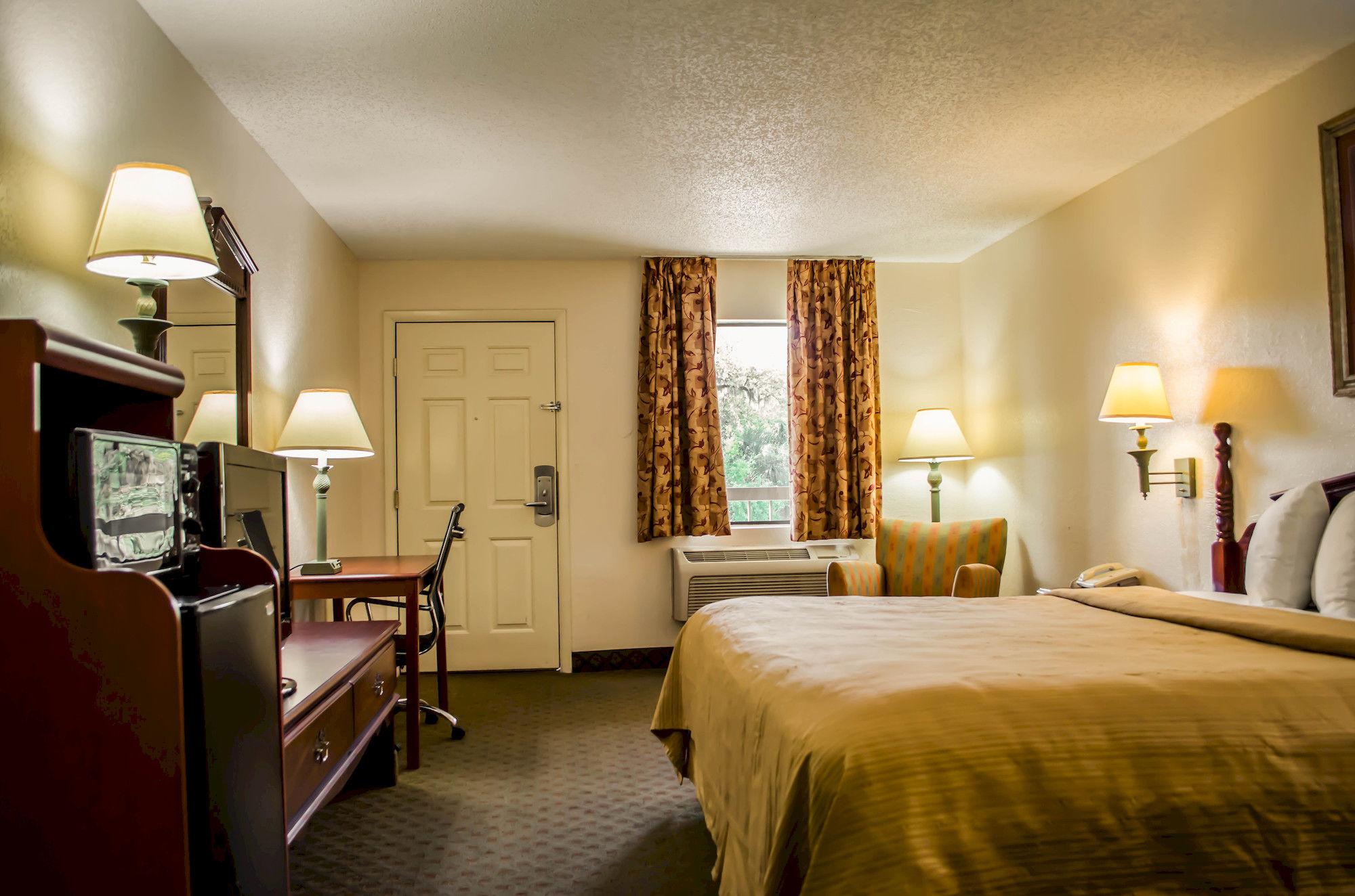Quality Inn in Crystal River, FL
