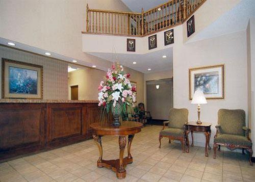 Comfort Inn in Lenoir, NC