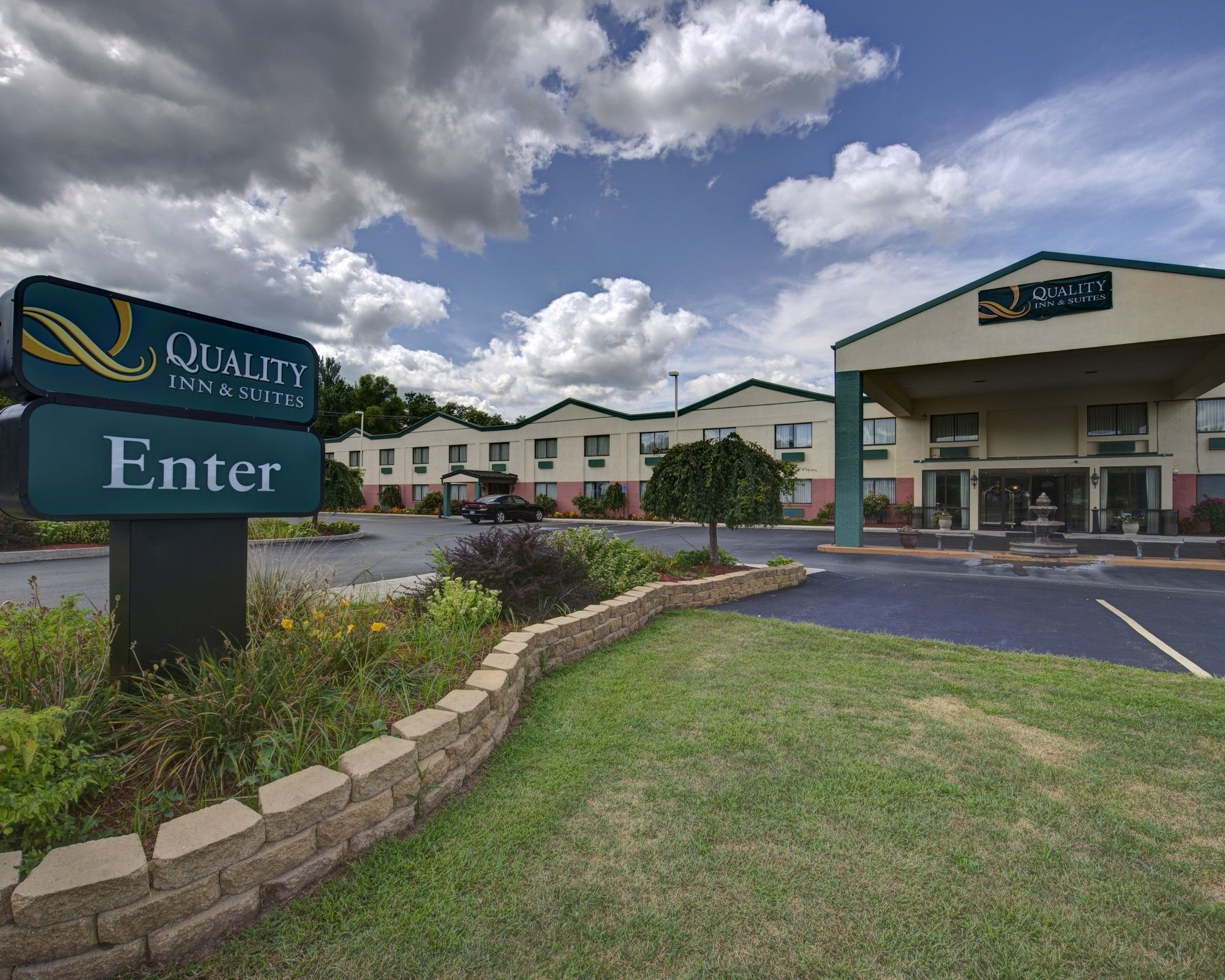 discount coupon for quality inn suites in gettysburg. Black Bedroom Furniture Sets. Home Design Ideas