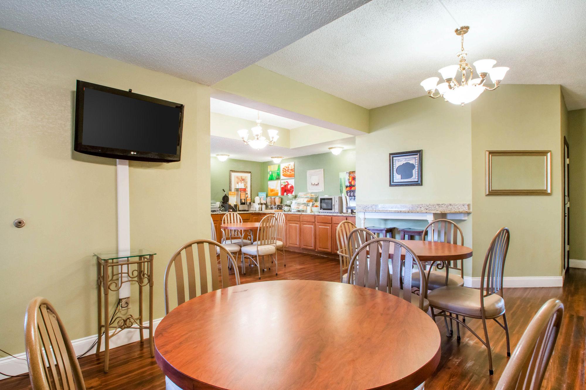 Quality Inn in Ridgeland, SC